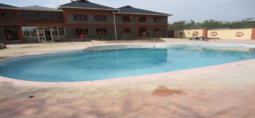 Pool cover nairobi kenya swimming supplier for Swimming pool installation companies